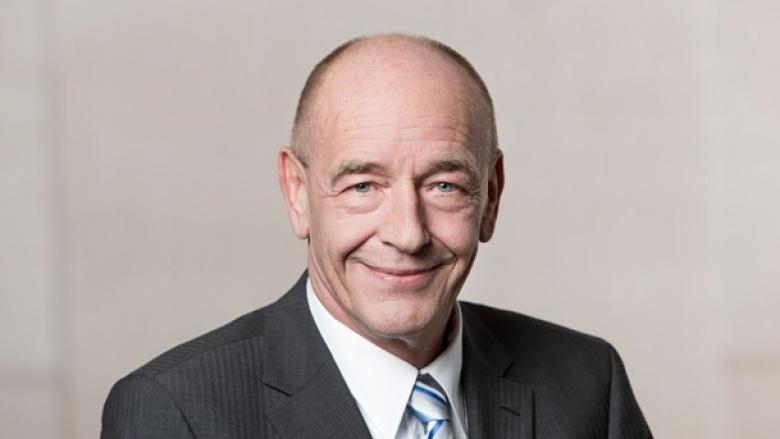 Ratsherr Rolf Tups