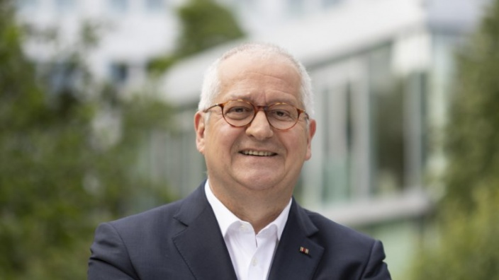 Giuseppe Saitta