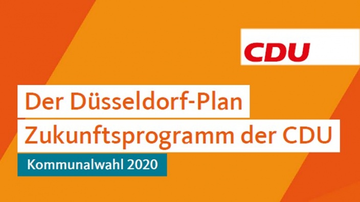 Wahlprogramm 2020